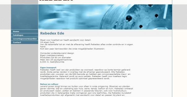 Rebedex