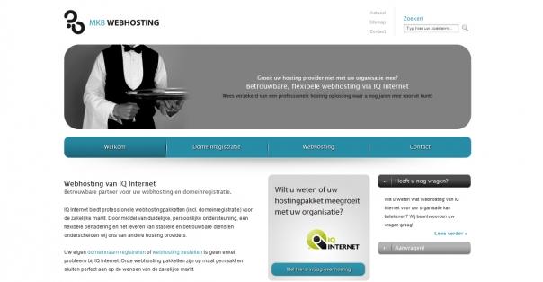 MKB Webhosting