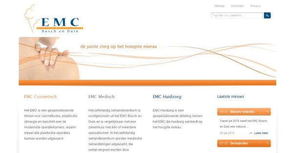 EMC Kliniek