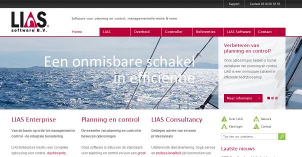 LIAS software