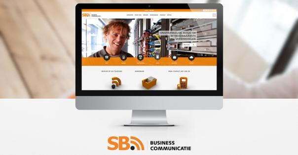 SB Business Communicatie