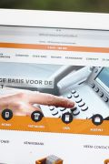Nieuwe website SB Business Communicatie