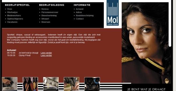 Mol Company Fashion