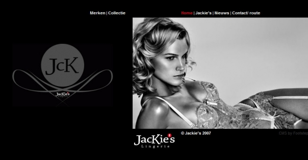 Jackie's Lingerie
